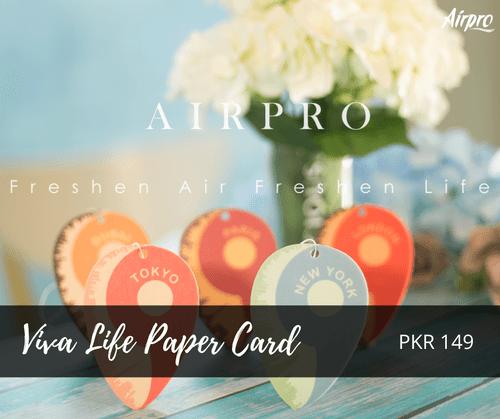 VIVA LIFE Paper (PKR 149)