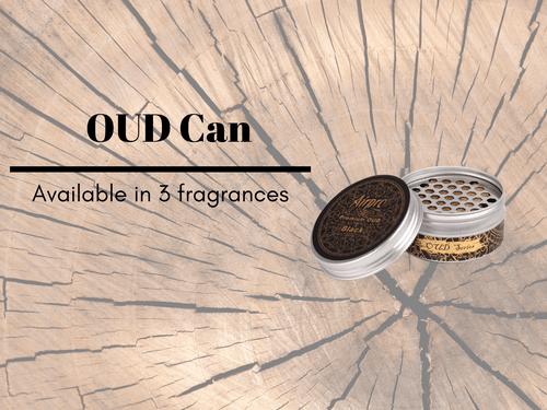 OUD Organic Can