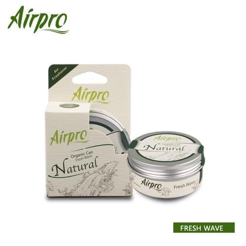 Natural Organic Can
