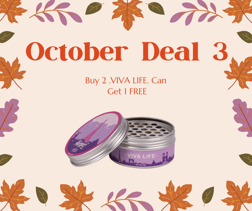 October Deal 3