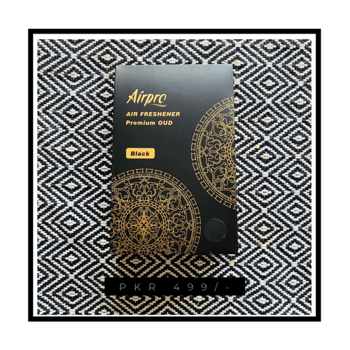 OUD Paper Card (Pack of 3)