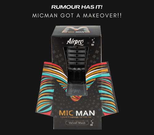 MicMan 2.0