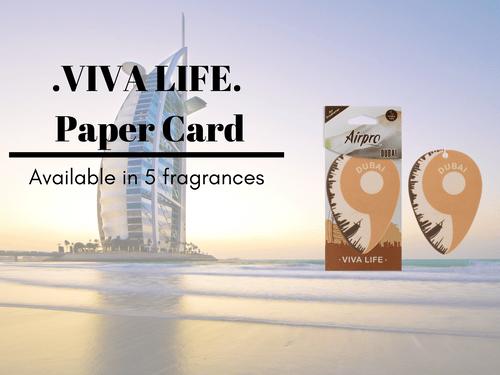 VIVA LIFE Paper