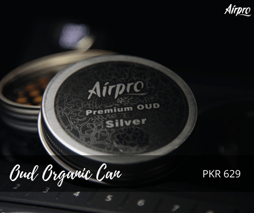 OUD Organic Can (PKR 629)