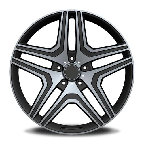 RM6121 22INCH MP STAGGERED