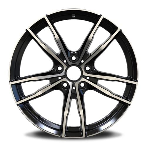 RB9002 19INCH MP STAGGERED