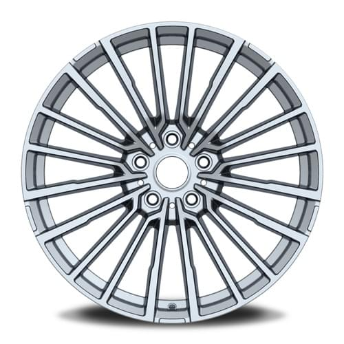RB9001 20INCH MP STAGGERED