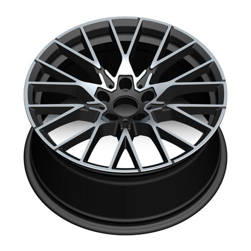 RB9006 19INCH MP STAGGERED
