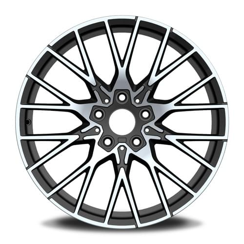RB9006 18INCH MP STAGGERED