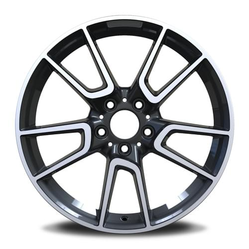 RM9001 19 INCH MP STAGGERED