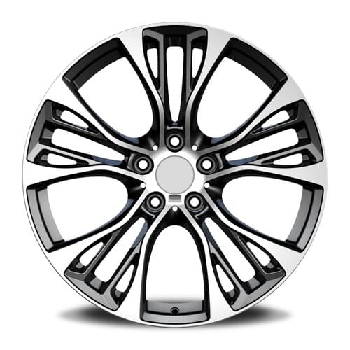 RB6063 20INCH MP STAGGERED