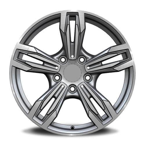 RB6075 18INCH MP STAGGERED