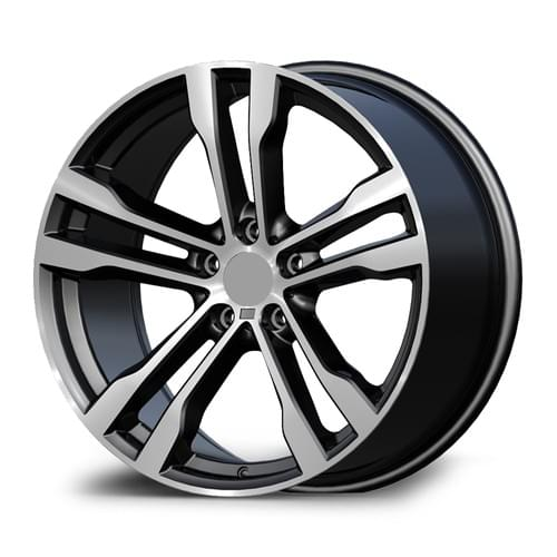 RB6137 20INCH MP STAGGERED