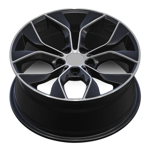 RB6162 19INCH MP STAGGERED
