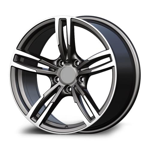 RB6165 19INCH MP  STAGGERED
