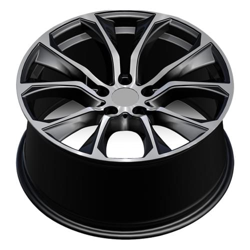 RB6166 20INCH MP STAGGERED