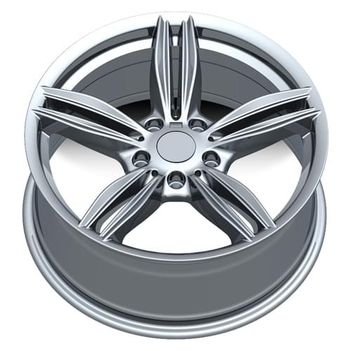 RB6170 19INCH P STAGGERED