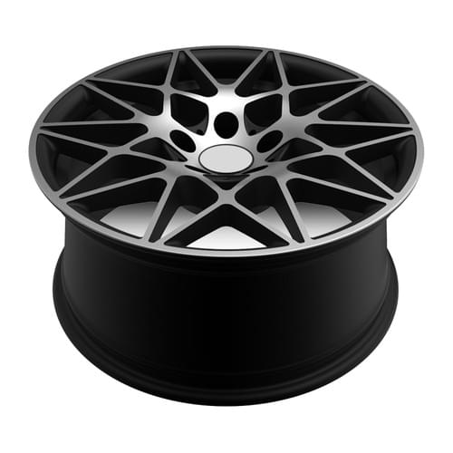 RB6172 19INCH MP STAGGERED