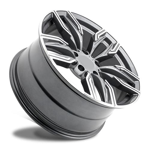 RB6173 19INCH MP STAGGERED