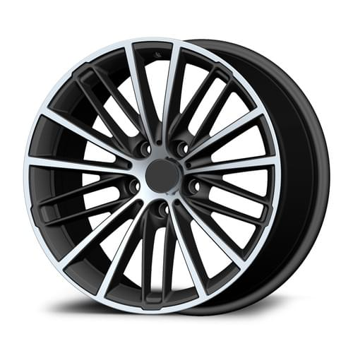 RB7002 19INCH MP STAGGERED