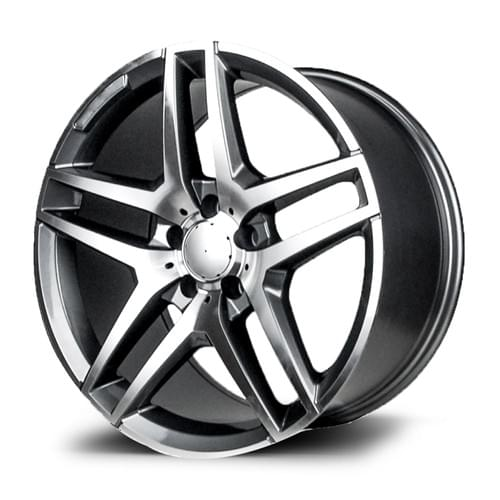 RM6019 19INCH MP STAGGERED