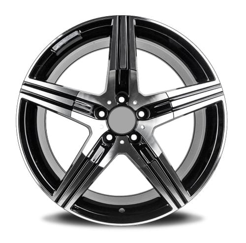RM6058 18INCH MP STAGGERED