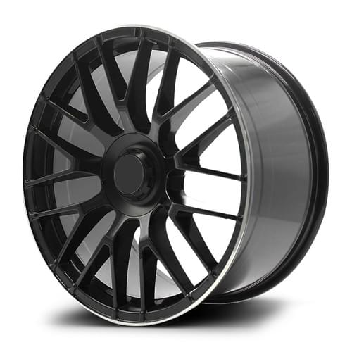 RM6069 19 INCH MP STAGGERED