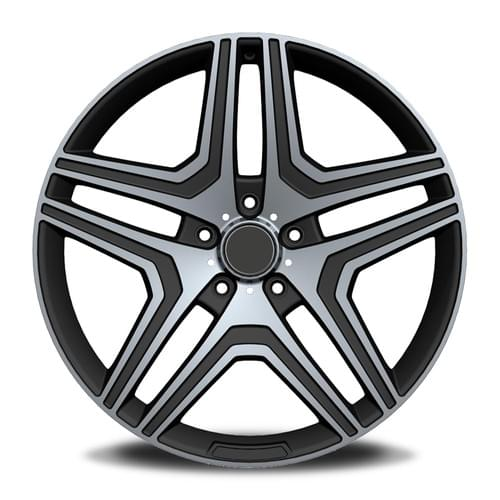 RM6121 18INCH MP STAGGERED