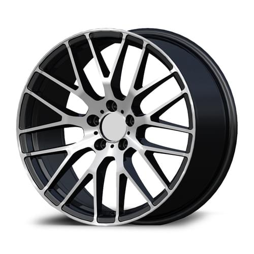 RM6122 19INCH MP STAGGERED