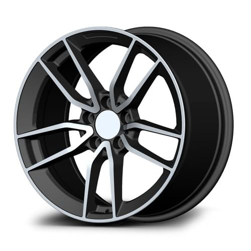 RM8001 18INCH MP STAGGERED