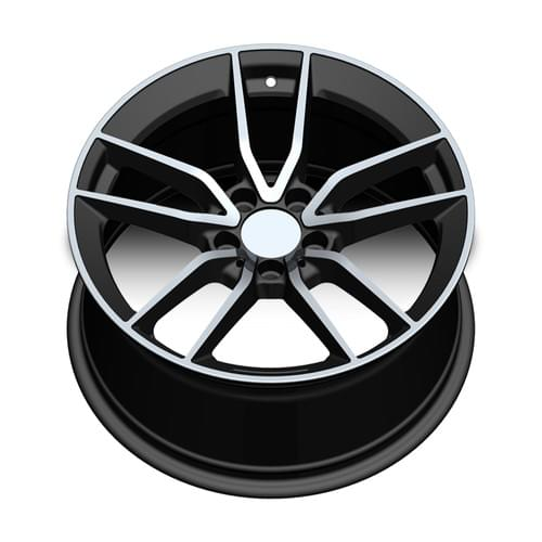 RM8001 19INCH MP STAGGERED