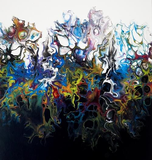 Color cells