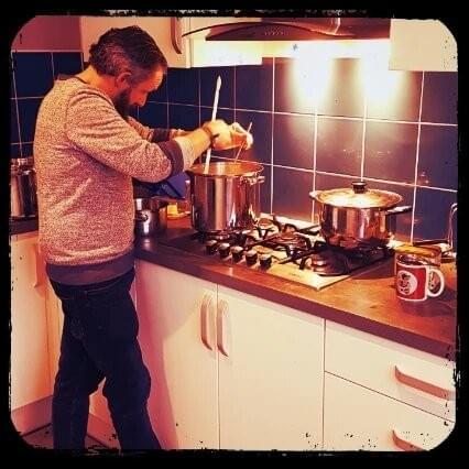 Brassage à domicile