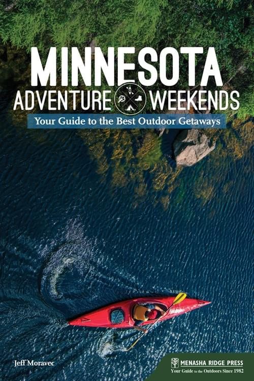 Minnesota Adventure Weekends