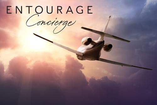 ONE YEAR MEMBERSHIP WITH ENTOURAGE CONCIERGE