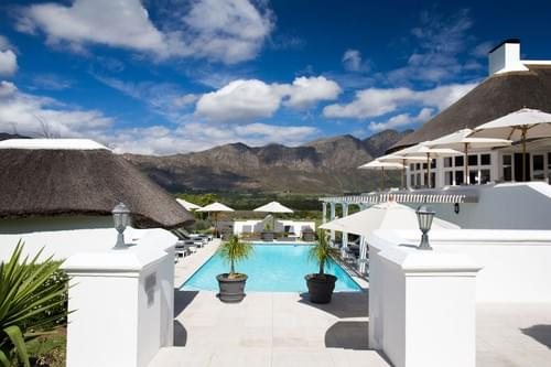 3 NIGHTS IN A 5 STAR BOUTIQUE HOTEL IN SOUTH AFRICA