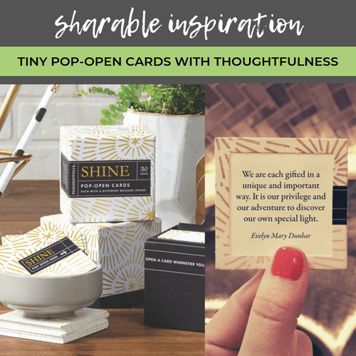 Shareable Inspiration Cards
