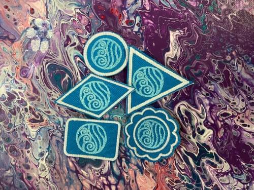 Element Series: Water