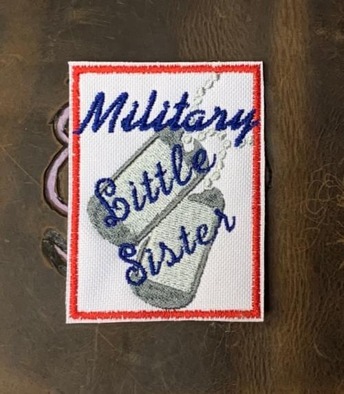 Military Sister