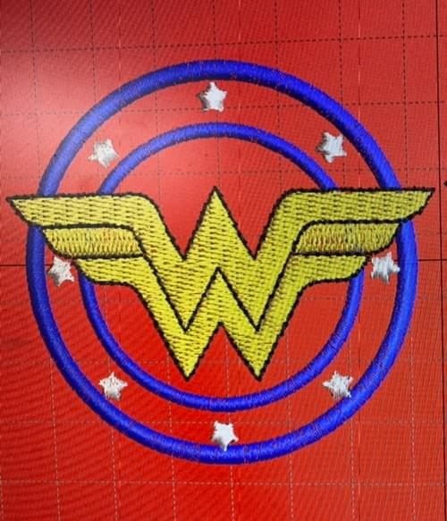 WW Fun Patch