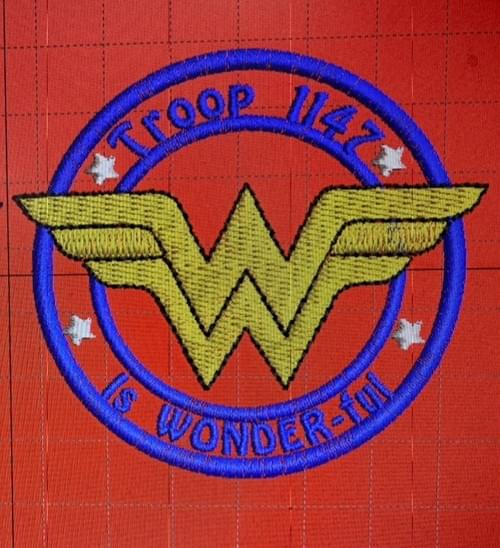 Custom WW fun patch