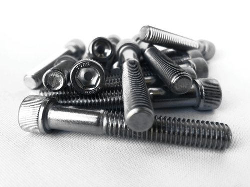 "3/8"" Stainless Steel Bolts (incl. GST)"