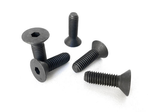 "3/8"" Countersunk Bolts"