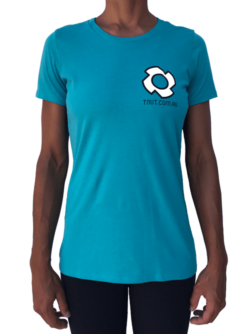 WOMEN's T-shirt (incl. GST)