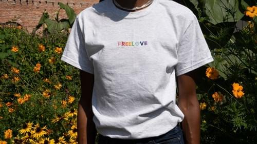 Ash Freelove T-Shirt