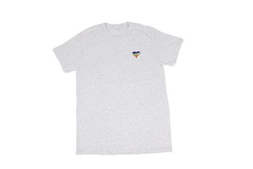 Ash Heart T-Shirt