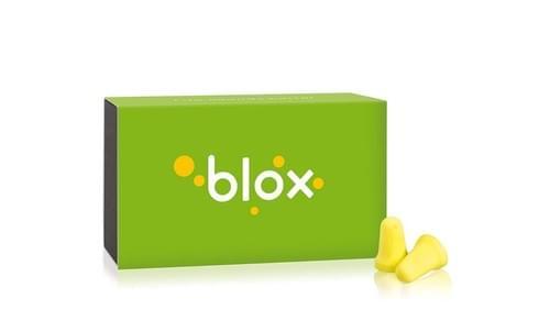 Blox Mousse Conique - Economy Pack 20 paires