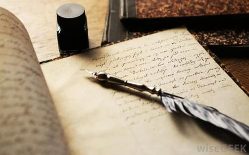 Conjuring the Past:  Weekly Pages for the Historical Fiction Novelist