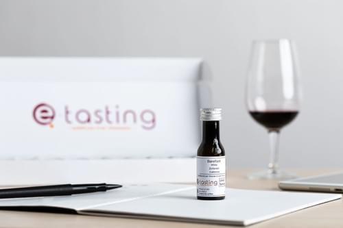 Niveau 1 Vins - Kit de dégustation de 10 Vinottes ®