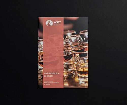 Niveau 1 Spiritueux - Kit de dégustation de 9 Vinottes ®